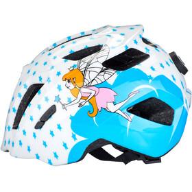 Cube Fink Helmet white
